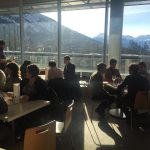 AMPIA and Banff Centre Complete Inaugural Story Studio